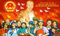 投票日・ベトナムにおける民主主義を示す日