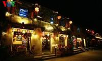 ホイアン旧市街の観光発展