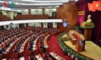 チョン書記長、給与構造改革に関する決議に署名