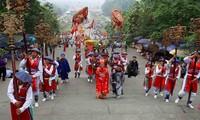 文化遺産の維持、保存に対するフート省の取り組み