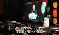 フック首相 ベトナムは2030アジェンダを立派に完成