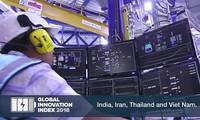 ベトナムの刷新事業、正しい方向に進む GIIランク上昇