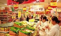 ベトナム製品、外国の流通システムに進出