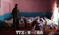 アフガン 予備校狙い自爆テロ 高校生ら48人死亡