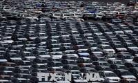 NAFTA再交渉、米メキシコ「近く合意」 トランプ大統領