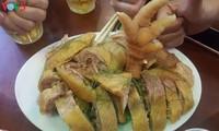ベトナムの美味しい料理・ドンタオ鶏