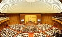 22日、国会が始まる