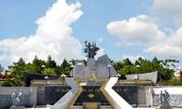 ベトナム・ラオスとの特別な友好関係の象徴・国道9号線