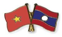 ベトナム・ラオス、緊密な友好関係を保つ