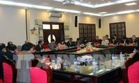 日本企業、ハナム省の投資環境を視察