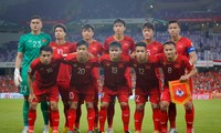 ベトナムサッカー選手、外国のサッカーリーグに加入