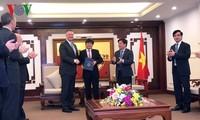 ベトナム航空の協力チャンス