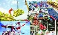 ADB、ベトナム経済成長率を6.8%
