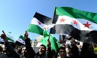 Dunia menyambut Pernyataan DK PBB tentang Suriah
