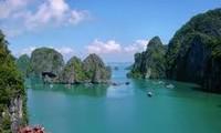 Ha Long Bay became new wonder of the world