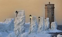 欧洲成百上千人因严寒天气而丧生