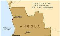 安哥拉副总统费尔南多访问越南南部多个省市