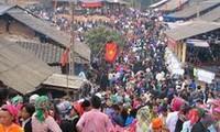 2012年邱威爱情市场旅游文化周开幕