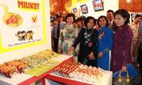 250家企业参加在胡志明市举行的越南优质产品展销会