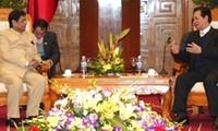 """""""越南印度战略伙伴关系——未来方向""""研讨会在河内开幕"""