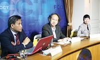 越南、菲律宾出席泰国举办的东海问题座谈会