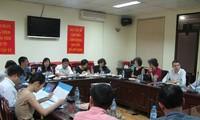 越南-欧盟自愿伙伴关系协定第三轮谈判结束
