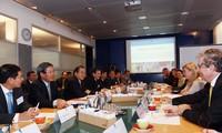 越南-荷兰加强应对气候变化合作