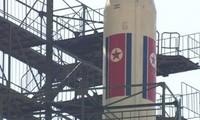 俄罗斯和日本合作应对朝鲜发射卫星