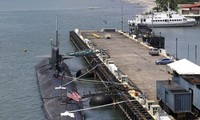 美国与菲律宾加强军事合作