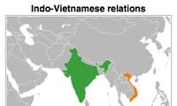 致力推进越南-印度关系