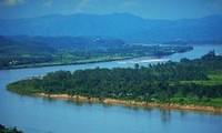 推进《湄公河下游倡议》