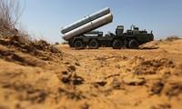 马来西亚与中国加强国防合作
