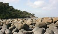 越南西南海域的明珠——薯岛