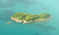 旅游天堂—昆仑岛