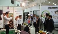 越南参加斯里兰卡消费品展销会