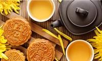 手工月饼备受越南消费者热捧