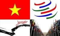世贸组织愿帮助越南融入国际经济