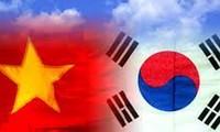 韩国公司为推动越韩关系发展做出贡献