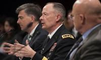 美德情报官员讨论监听事件