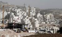 以色列继续在约旦河西岸建设犹太人定居点