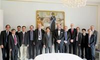 越南-瑞典合作潜力巨大