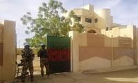 联合国安理会谴责马里袭击事件