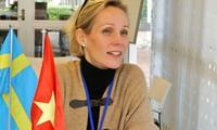 越南-瑞典举行建交四十五周年纪念活动