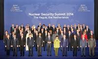 35个国家同意促进核安全