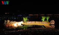 2014年顺化艺术节闭幕:五洲文化汇聚闪耀