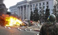 美德警告将对俄罗斯实施严厉制裁
