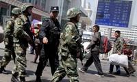 中国:新疆再发生冲突事件