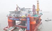 越南大陆架水路海港协会要求中国从越南海域撤出钻井平台