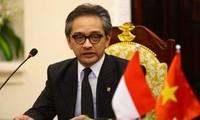 东盟各国领导人反驳中国有关东海问题的观点