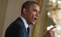 美总统奥巴马承诺关闭关塔那摩监狱